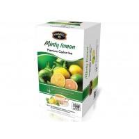 MABROC Green Minty Lemon 20x1,5g (8539)