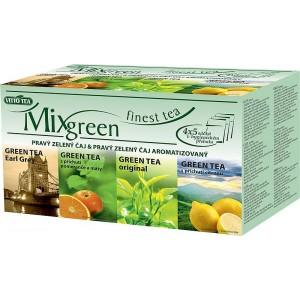 VITTO TEA Mix Green 20 sáčkov, 35g (927)