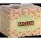 BASILUR Present Pink plech 100g (7596)