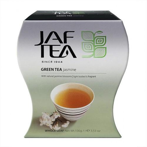JAFTEA Green Jasmine 100g (2651)