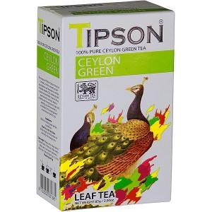 TIPSON Ceylon Green papier 85g (7832)