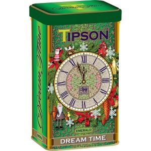 TIPSON Dream Time Emerald 100g plech (5151)