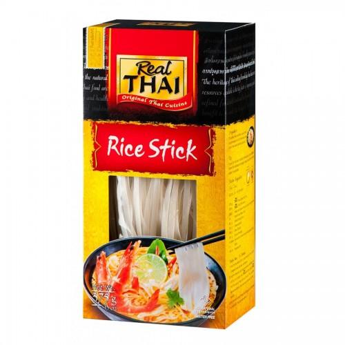 REAL THAI ryžové cestoviny 5mm, bezlepkové, 250g
