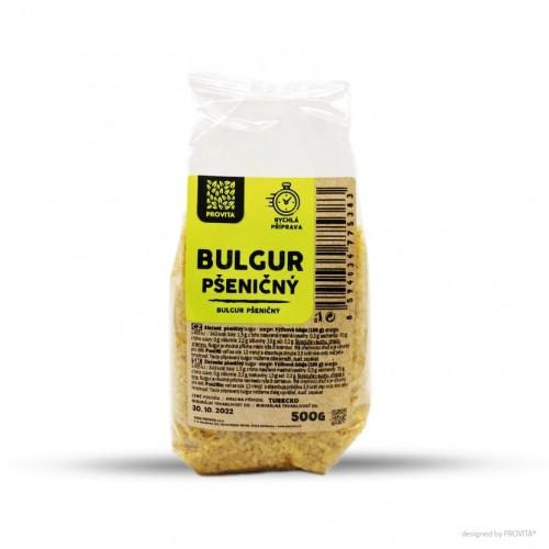 Bulgur (500g) - Provita