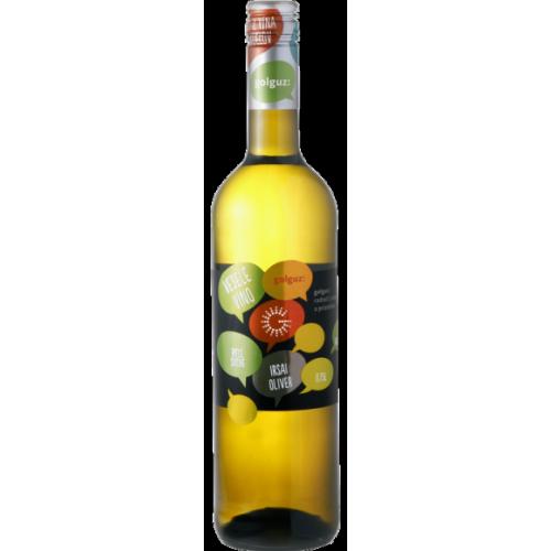 Golguz irsai oliver 2015, suché, 0,75l