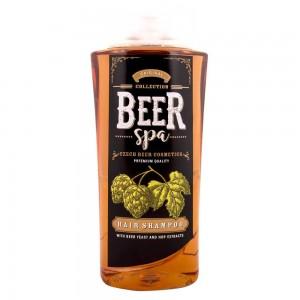 Beer Spa pivný vlasový šampón, 250ml (BC008014)