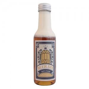 Beer SPA Premium - dvojzložková pena, tmavá, 200ml (BC820002)