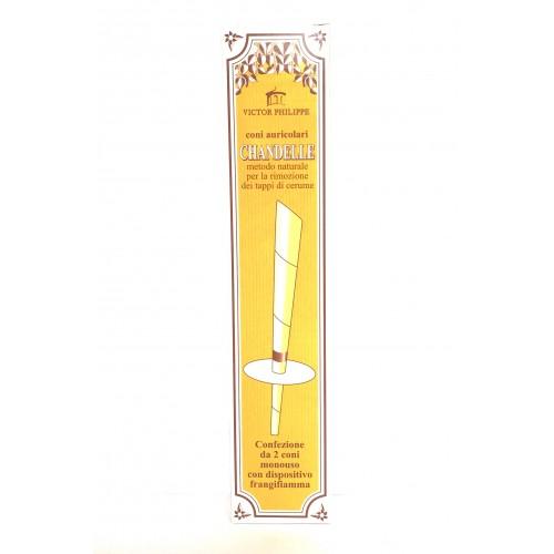 Ušné sviečky Chandelle - Sonix