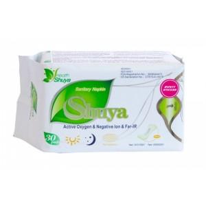 SHUYA ultratenké hygienické intímky 30 kusov