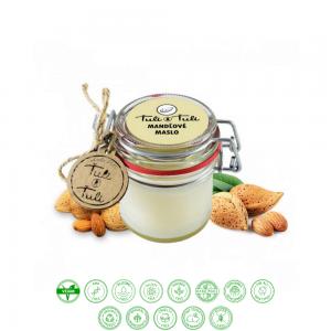 Mandľové maslo (170ml) - Ťuli a Ťuli