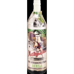 Matyšák 100% Hroznový mušt biely 250 ml