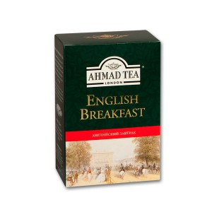 Ahmed eng.breakfast 100g (1072)