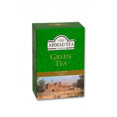 Ahmed green 100g (1087)