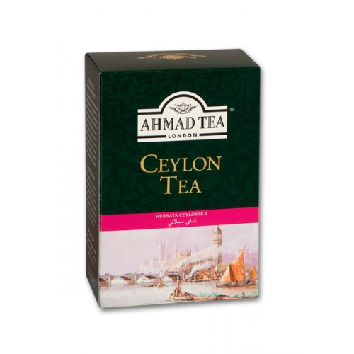 Ahmed ceylon 100g long leaf. (1092)
