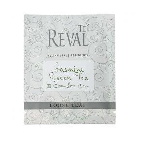 Te Reval Green Jasmine 5g (1362)