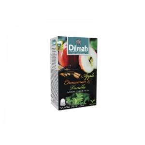 Dilmah ns.jab.šk.a vanilka 20x1,5 (600)