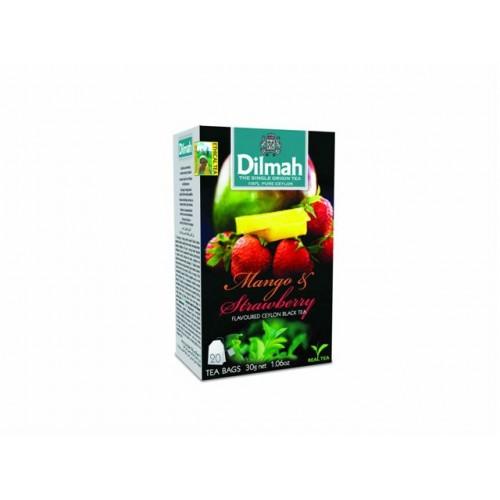 Dilmah ns.mango jahoda 20x1,5 (604)