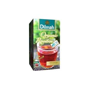 Dilmah ns.rooibos 20x1,5 (646)