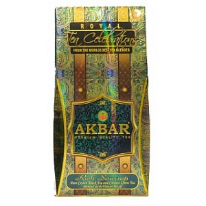 AKBAR New Packet Rich Soursop papier 100g (1581)