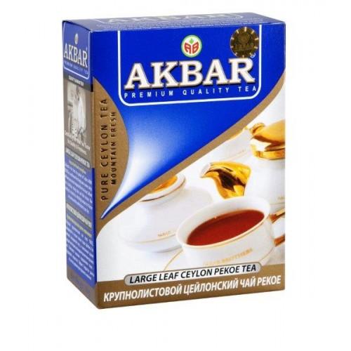MIXTEE 1677 akbar premium pekoe 100g