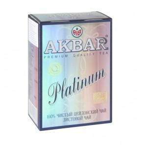 MIXTEE 1683 akbar 100g platinum