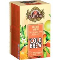 BASILUR Cold Brew Orange Mango 20x2g (3995)