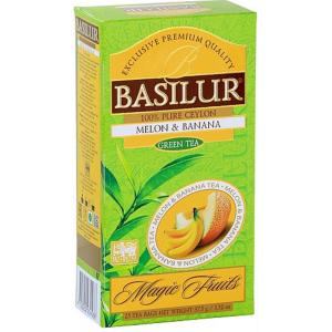 BASILUR Magic Melon & Banana 25x1,5 (3851)