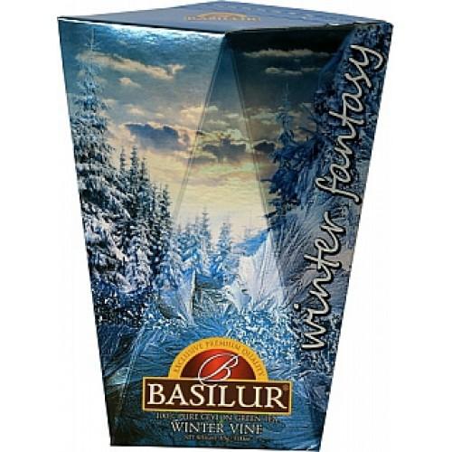 BASILUR Fantasy Winter Vine papier 85g (3922)