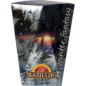 BASILUR Fantasy Winter Dawn papier 85g (3923)