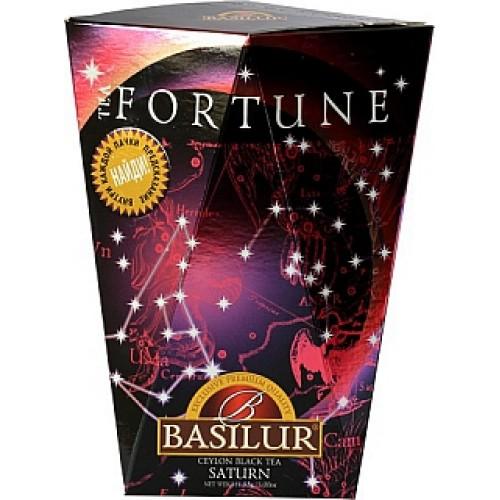 BASILUR Fortune Saturn papier 85g (3956)