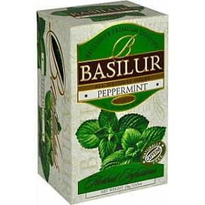 BASILUR Herbal Peppermint 20x1,2g (4100)