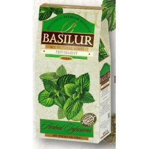 BASILUR Herbal Peppermint papier 30g (4110)