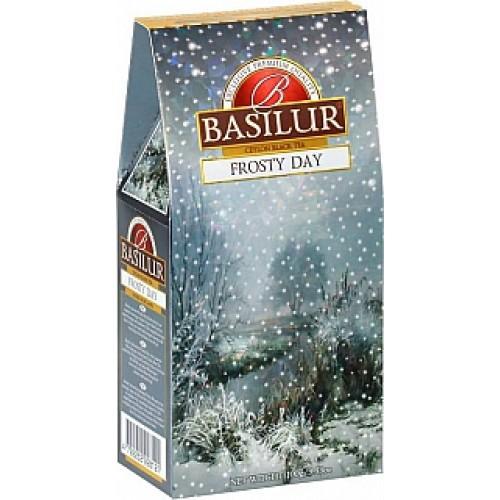BASILUR Festival Frosty Day papier 100g (4150)