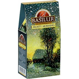 BASILUR Festival Frosty Morning papier 100g (4153)