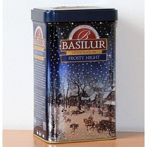 BASILUR Festival Frosty Night plech 85g (4155)