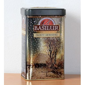 BASILUR Festival Frosty Morning plech 85g (4157)