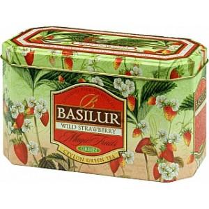 BASILUR Magic Wild Strawberry plech 20x1,5g (4206)