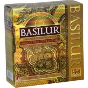 BASILUR Orient Golden Crescent 100x2g (4400)