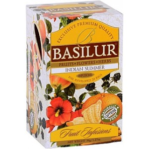 BASILUR Fruit Indian Summer 20x1,8g (4443)