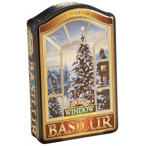 MIXTEE 4500 BASIL.window 100g čierny