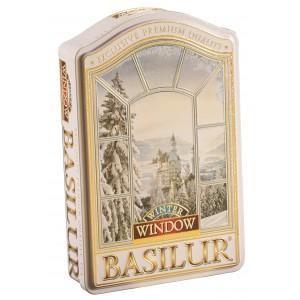 BASILUR Window Winter plech 100g (4502)