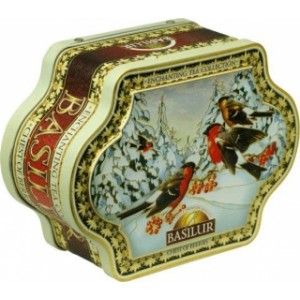 BASILUR Enchanting Chest of Berry plech 100g (4511)