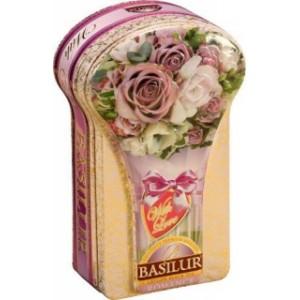 BASILUR With Love Romance plech 100g (4620)