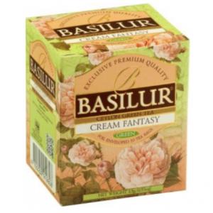 BASILUR Bouquet Cream Fantasy 10x1.5g (4912)
