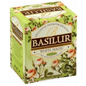 BASILUR Bouquet White Magic 10x1.5g (4913)