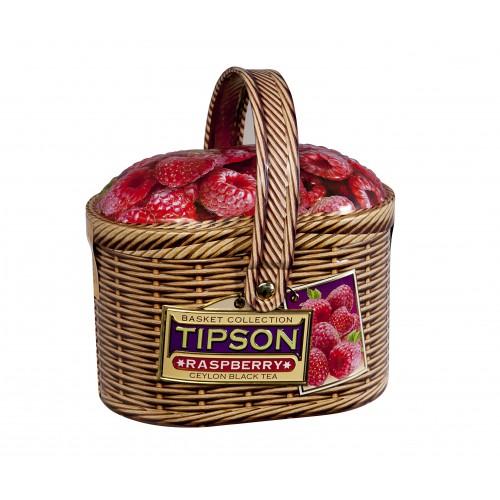 TIPSON Basket Raspberry plech 100g (5002)