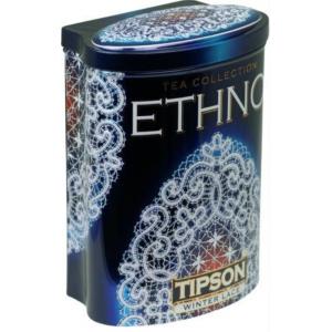 TIPSON Ethno Winter Lace plech 100g (5023)