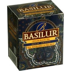 BASILUR Orient Magic Night 10x2g (7380)
