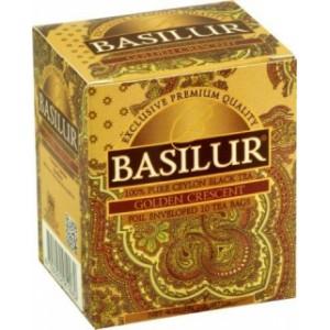 BASILUR Orient Golden Crescent 10x2g (7381)
