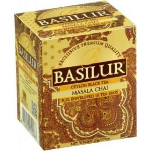 BASILUR Orient Masala Chai 10x2g (7383)